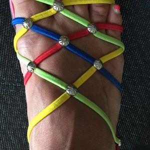 Impo size 10 sandals